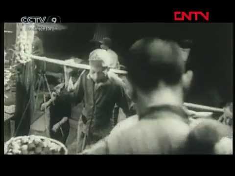 Chongqing: Bombing Days - Episode 2