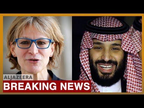 UN: Saudi Arabia must accept responsibility for Khashoggi murder