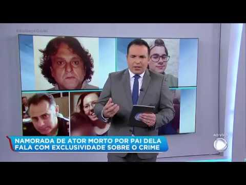 Rafael Miguel de chiquititas é Assassinado Pelo Sogro