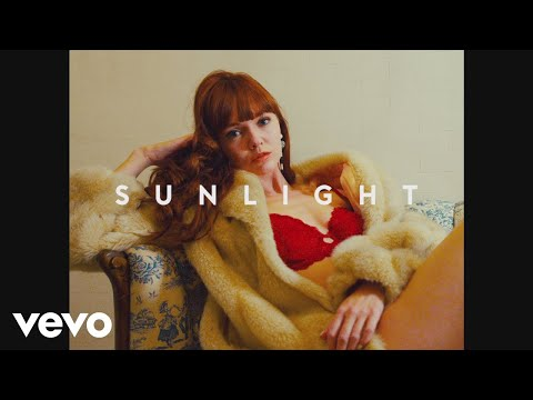 Lydia - Sunlight