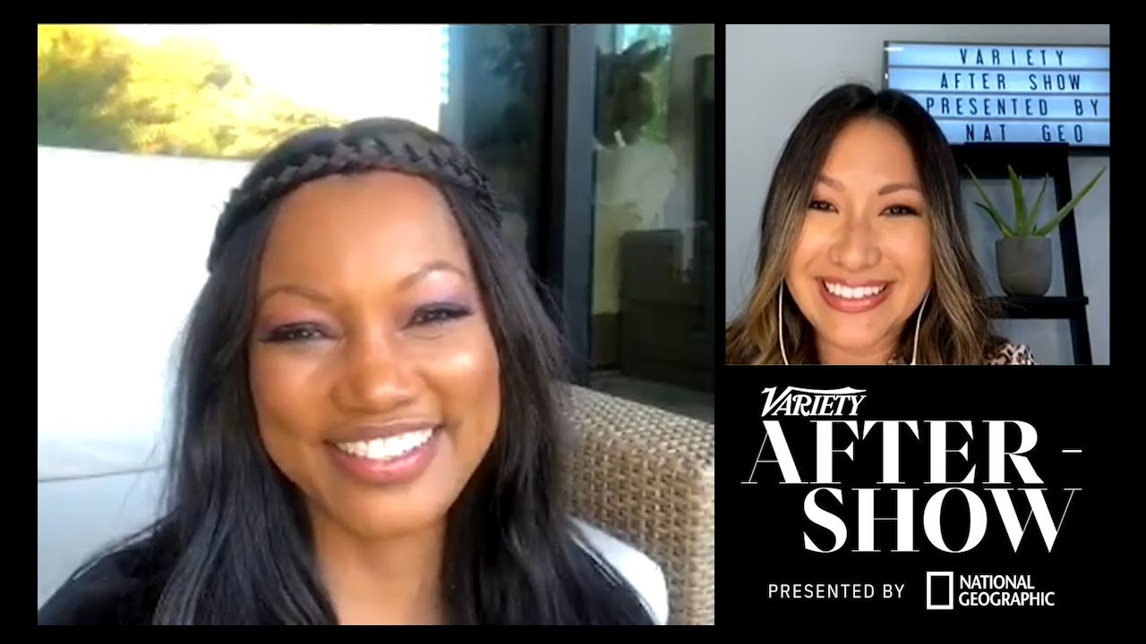 Garcelle Beauvais Breaks Down 'RHOBH' Denise Richards Drama, Fighting for Equal Pay in Hollywood