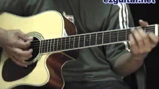 lesson 102 2 Stratovarius - Forever 기타 연주