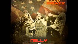 Nelly vs Lynard Skynard - Mashup (Prod By J.O.D BEATZ)