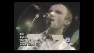 Phil Collins I Don