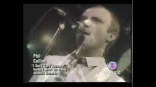 Phil Collins I Don