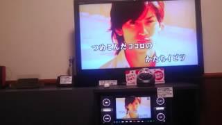 ROUAGE アルバム soupより.