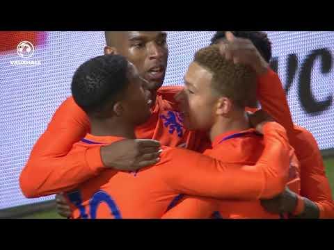 HIGHLIGHTS | Scotland 0-1 Netherlands