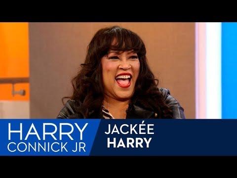 Jackée Harry LOVES Her Grandson