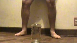 1 Man 1 Jar