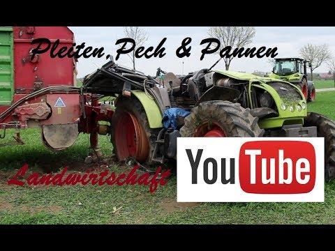 Tractor Fails  Farming Fails  Best of Farmers