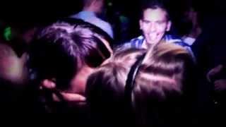 "Party ""Striptease"" im Club Nachtflug Köln"