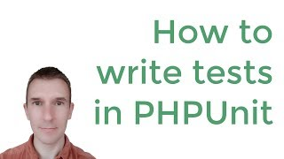 Testing with PHPUnit: an introduction to assertions