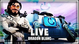 [ LIVE FORTNITE ] GO TOP 1 AVEC LES DRAGONNIER  / WINS 852/900