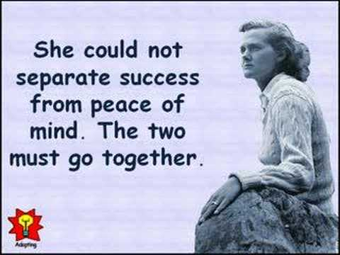 Creative Quotations from Daphne DuMaurier for May 13