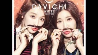 Davichi (다비치) - White (화이트) (Feat. Jay Park (박재범)) [MP3 Audio]