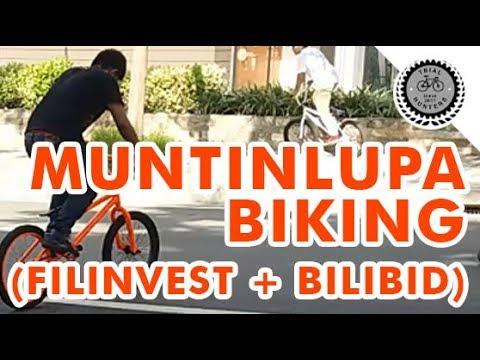 Trial Hunters 13: Muntinlupa Biking