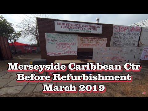 Merseyside Caribbean Centre