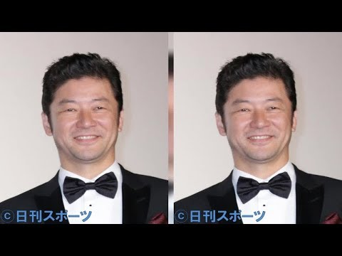 """浅野忠信、HKT小田彩加の""""酷似""""Tシャツを絶賛 - 芸能 : 日刊スポーツ"""