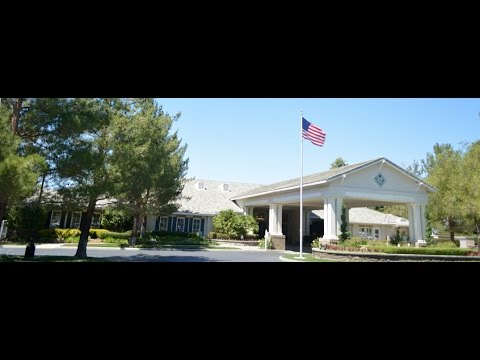 Four Seasons Murrieta 55+ Active Senior Community