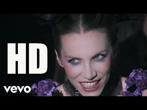 "Annie Lennox - No More ""I Love You's"" (Official Video)"
