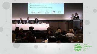 Realizing Zero Deforestation GLF 2015
