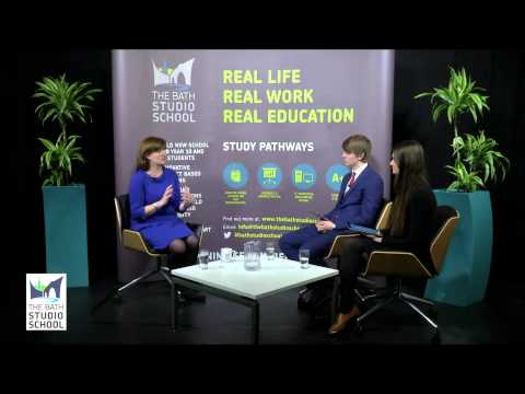 Student Interview with Secretary of State for Education Nicky Morgan MP