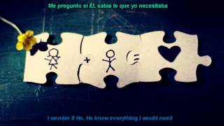 Newsong Ft. Natalie Grant - When God Made You [With Lyrics/Español]