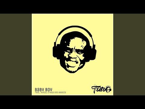 Baby Boy (feat. Tumza, D'kota, Abidoza)