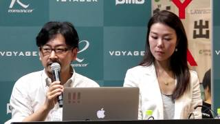 Yahoo!ブックストア成長の秘密(国際電子出版EXPO 2014/7/4)