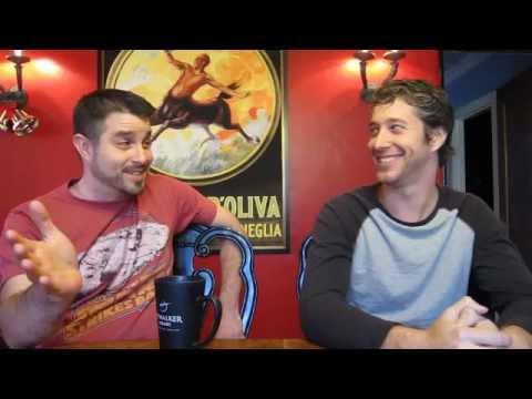 Randy Roberts Potts Interview