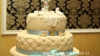 видео свадебные торты екатеринбург