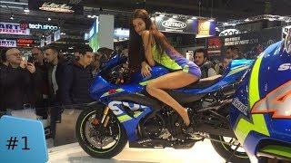 Le 5 moto più veloci al mondo + video top speed!!