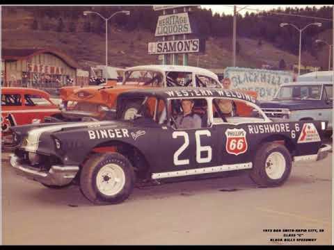 1975 BLACK HILLS SPEEDWAY
