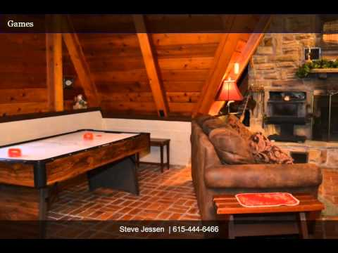Slayden House Vacation Rental   OLD HICKORY LAKE CABINS   Lebanon, TN