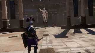 Ryse Son of Rome: Gladiator Mode Gameplay 2.