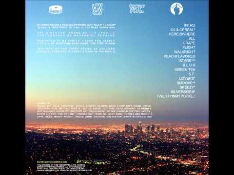 BahWee-  Flavors- Volume 1-  Full Album