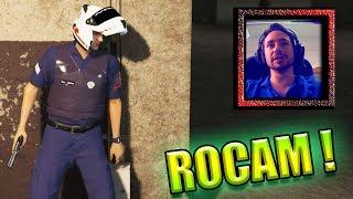 GTA V: Patrulha de ROCAM #7