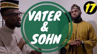VATER & SOHN (TEIL 17) mit JIBSONTV | Ah Nice