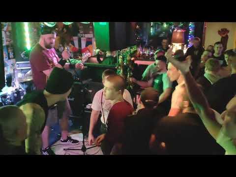 """""""210"""" Live At Балалайка Bar, Nizhny Novgorod (RUS), 04.01.2019"""