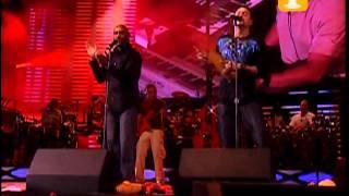 Santana, Ain´t Got Nobody, Festival de Viña 2009