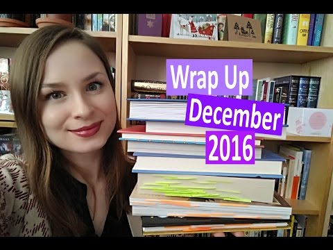 Wrap Up | December 2016