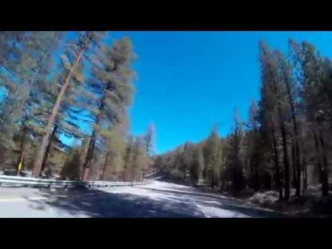 Mammoth Lakes Hwy US 395
