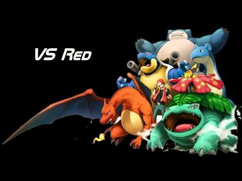 Pokemon Symphonic Evolution : Vs Trainer Red