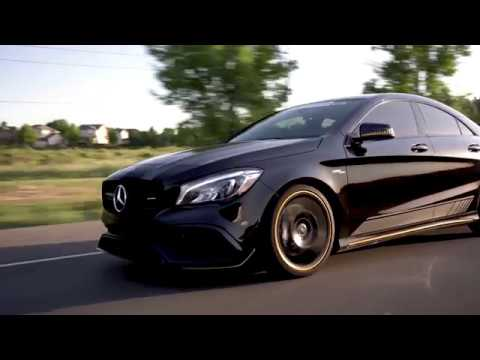 Mercedes-Benz of Littleton Performance Division & AMG ...