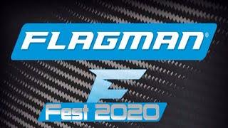 Фестиваль по ловле спиннингом с берега Flagman Fest 2020 пос Губиниха