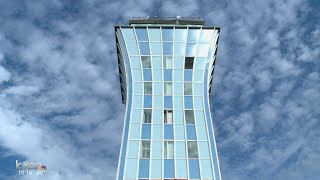 Mueller's Airport Control Tower slated to get historic landmark designation