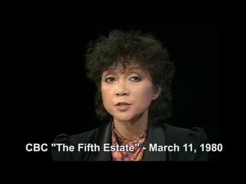 MKUltra - The Fifth Estate on CBC - March 11 1980