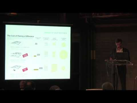 Innovation Talks: Environment- Parkway of Least Resistance