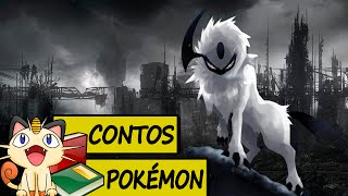 Contos Pokémon #2 - Absol o Pokémon do Desastre