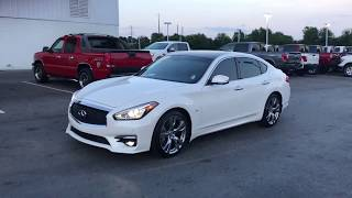 2016 Infinity Q70 56  Pre-owned